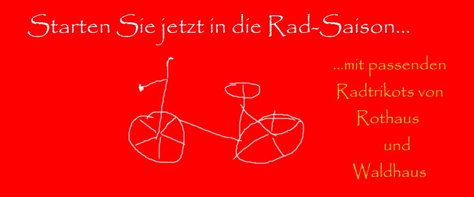 Radsaison