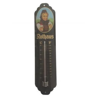 Rothaus Thermometer