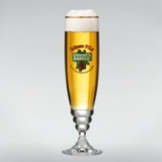 Rothaus Tannenzäpfle Pokal